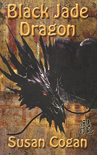 Black Jade Dragon Cover Image