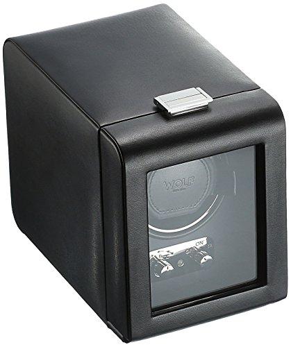 Wolf Designs Uhrenbeweger 270002 (Uhrenbeweger Wolf Batterie)