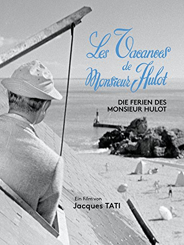 Die Ferien des Monsieur Hulot -