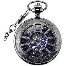 Steampunk taschenuhr  Suchergebnis auf Amazon.de für: steampunk Taschenuhren für Männer