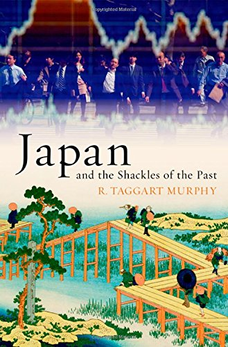 Japan and the Shackles of the Past (What Everyone Needs to Know (Hardcover))