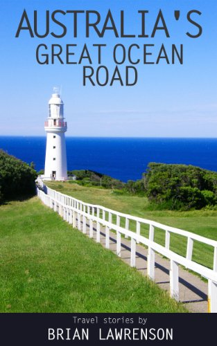 Australia's Great Ocean Road (Australian Book 4) (English Edition) (Bay Polo)