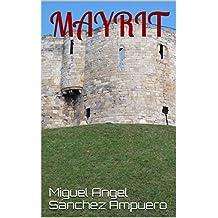 MAYRIT (Spanish Edition)