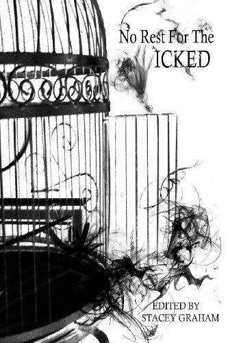 No Rest for the Wicked by Long, Jeffery Ryan, Hoffs, Gill, Schmidt, Wendy L., Tudor, J (2012) Paperback