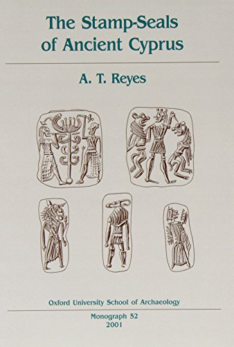 The Stamp-Seals of Ancient Cyprus