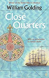 Close Quarters: With an introduction by Ronald Blythe by William Golding (2013-11-07)