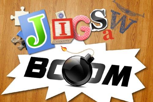 Die Welt der Puzzle Jigsaw Boom