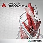 Autodesk AutoCAD 2016 / 2017 pour Win...
