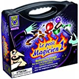 Creative Toys - Ct 5624 - Imitation - Mallette de Magie - Le petit magicien n°1