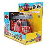 TAYO The Little Bus- FRANK -Korean Made TV Kids Animation Toy [Ship from South Korea]