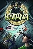 Katana - Das schwarze Licht: Band 2