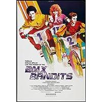 BMX Bandits poster Nicole Kidman 61cm x 91cm 24INX36IN - 24 Bmx