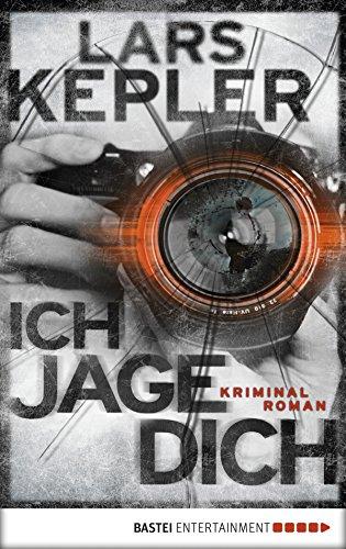 Ich jage dich: Kriminalroman (Joona Linna 5): Alle Infos bei Amazon