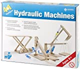 Hydraulic Machines 4-in-1 Wooden Kit (Ch...