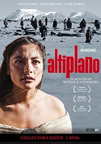 Altiplano ( ) [ Holländische Import ]