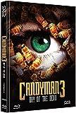 Candyman 3 [Blu-Ray+DVD] - uncut - auf 333 limitiertes Mediabook Cover A