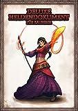 Deluxe Heldendokument für Zauberer (Das Schwarze Auge - Zubehör)