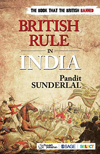 British Rule in India