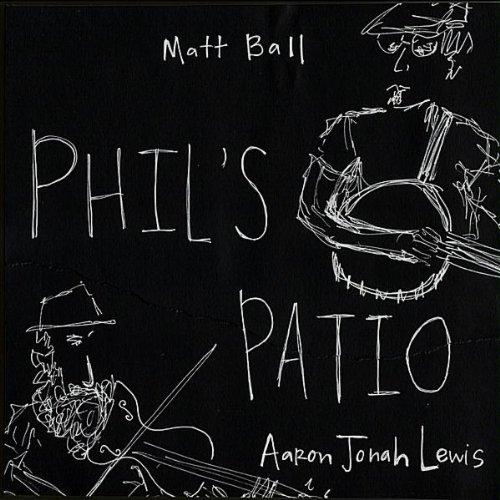 Phil S Patio