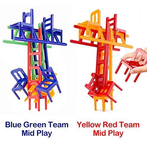 Sillas-y-Escaleras-44-piezas-individuales-Apila-y-equilibra-los-que-ms-puedas