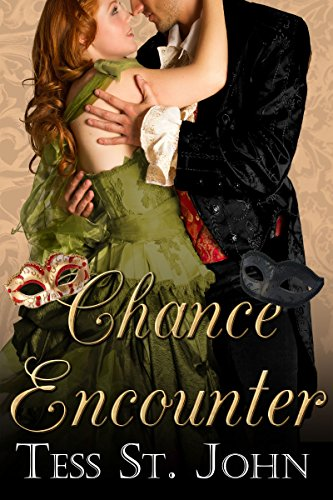 chance-encounter-chances-are-book-4-english-edition