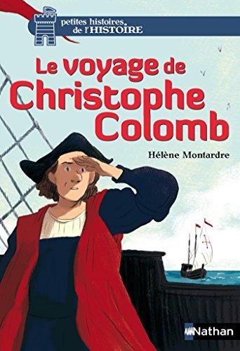 Le voyage de Christophe Colomb (PTIT HIST.HISTO t. 4) par Hélène Montardre