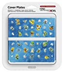 New Nintendo 3DS Coverplate 030 - Pok...