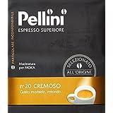 Pellini Caffè Café Moulu N°20 Cremoso 500 g