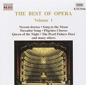 Oper Best Of Opera Vol 1
