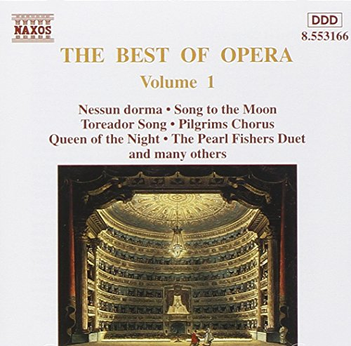 The Best Of Opera /Vol. 1
