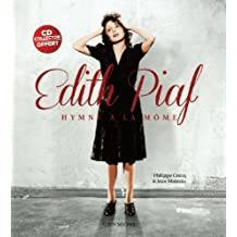 Edith Piaf : L'hymne à la môme (1CD audio)