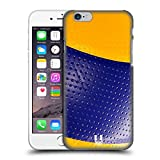 Head Case Designs Volleyball Ball Kollektion Harte Rueckseiten Huelle kompatibel mit iPhone 6 / iPhone 6s