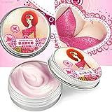 ELECTROPRIME CBC6 Nipple Whitening Lips Whitening Cream Anti Melanin Body Bleaching Pinkish
