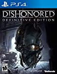 Arkane Studios' 2012 Game of the Year, Dishonored, and all of its additional content - Dunwall City Trials, The Knife of Dunwall, The Brigmore Witches and Void Walker's Arsenal comes to PlayStation 4 and Xbox One in Dishonored: Definitive Edition! Ex...
