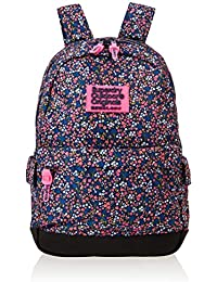 Superdry Print Edition Montana - Mochilas Mujer