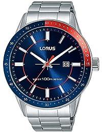 Lorus Mens Watch RH955HX9