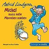 Michel muss mehr Männchen machen: Hörspiel (Michel aus Lönneberga) - Astrid Lindgren