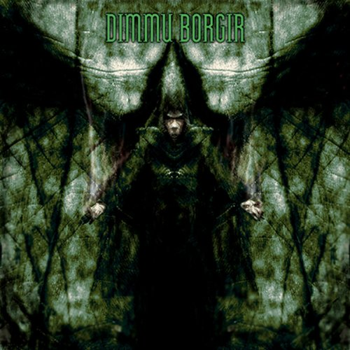 Dimmu Borgir: Enthrone Darkness Triumphant (Audio CD)