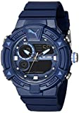 Puma Analog-Digital Black Dial Men's Wat...
