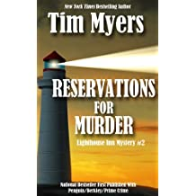 Reservations for Murder (The Lighthouse Inn Mysteries Book 2)
