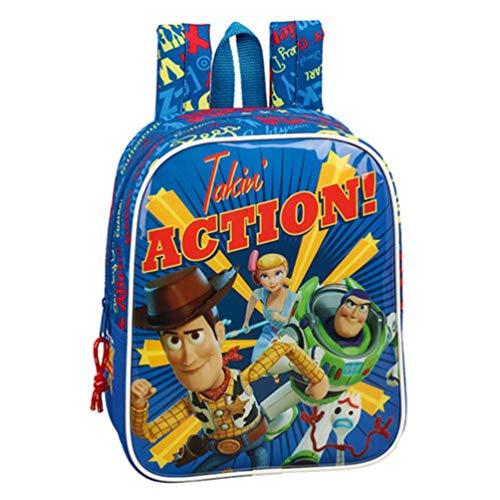 Toy Story 4 Kindergarten-Rucksack, anpassbar