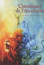 Chroniques de l'Ascension - Les Mystères de Karûkera