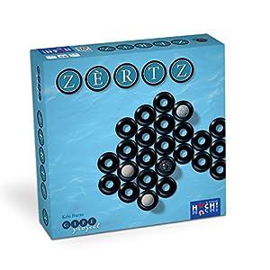 Huch & Friends 879547 Juego de Estrategia Zertz