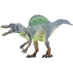 Zooawa Dinosaurio Figura de Juguete - Gris pardo