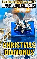 Christmas Diamonds by Devon Vaughn Archer (2015-10-12)