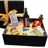 Simply Cornish Hampers Best Man Hamper