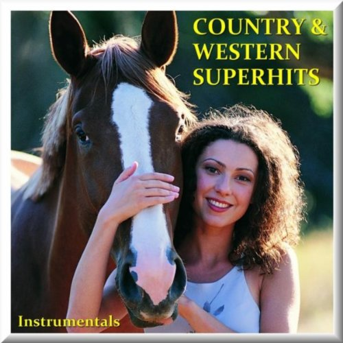 Country and Western Super Hits...