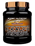 Scitec Nutrition Alkaly-X Kre-Alkalyn, 660g Fruit Punch