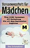 Vornamensschatz für Mädchen: Die mit dem Buchstaben M beginnen!