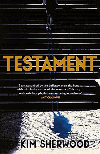 Testament (Testament Von Levi)